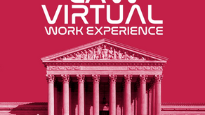 Law Virtual Work Experience with Browne Jacobson