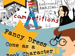 'Crofton does World Book Day' now March 16!