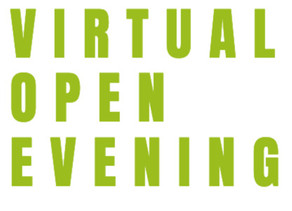 Virtual Open Evening - Now Live