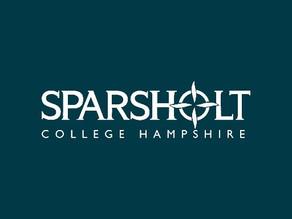 Sparsholt College's Live Online Open Event
