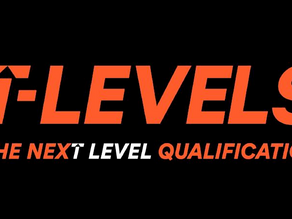 September Opportunies - T Levels and more ...