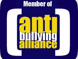 Anti-Bullying Update