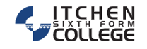 Itchen College Open Day  - 17 Oct 2020