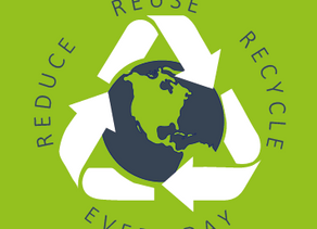 Reducing Plastic Waste at Crofton