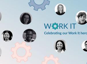Careers - Celebrating Our Work It Heroes
