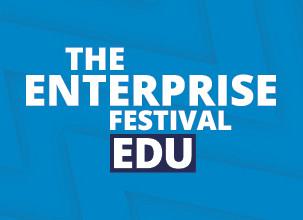 The Enterprise Festival and Guide: Calling all aspiring entrepreneurs