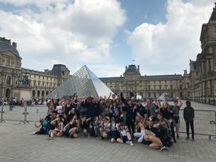 Paris Trip 2018