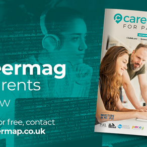 Careermag for Parents - Results Day Edition
