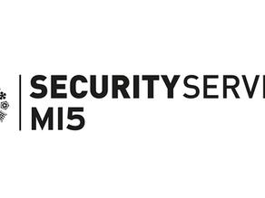 Apprenticeships with MI5
