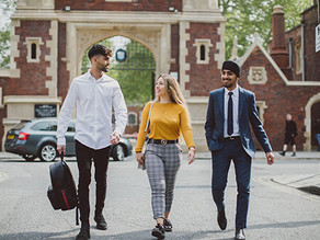 Pearson Business School Open Day - Join our March Open Day