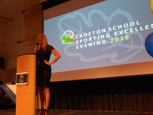 Sporting Excellence Evening a big success