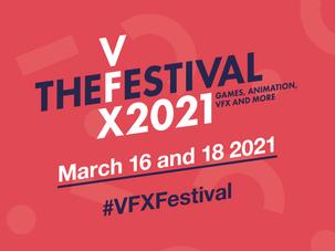 VFX Festival - Creative Industries