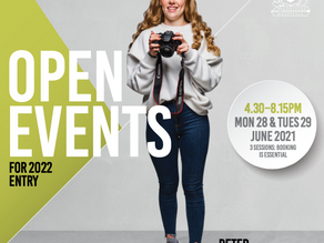 Peter Symonds College Events for Year 10