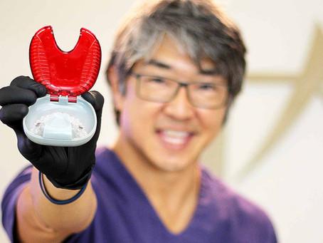 Invisalign: Evolução e Inovação em Ortodontia