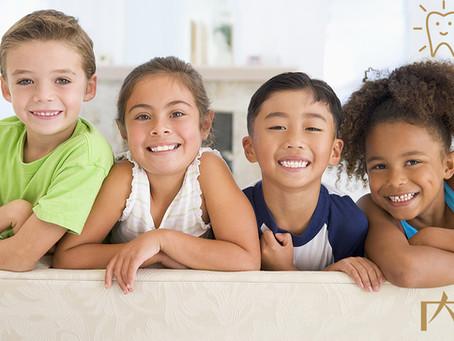 Odontopediatria: Quando levar o meu filho ao dentista?