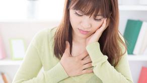10 dicas para evitar o refluxo gastroesofágico