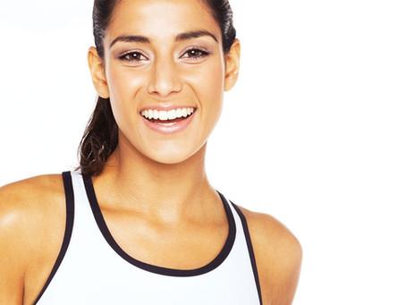 A saúde bucal pode interferir diretamente em sua atividade física