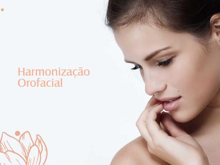 Conheça a Harmonização Orofacial