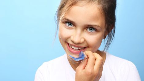 Ortodontia Infantil Itapevi