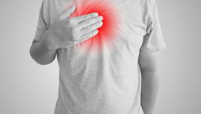 Esofagite: tipos e causas