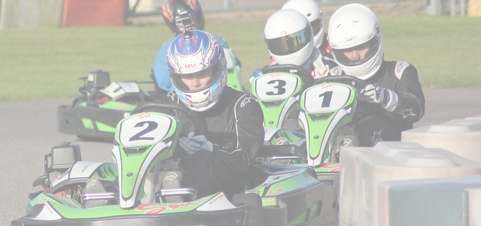 go-karting-leicester-leicestershire-team