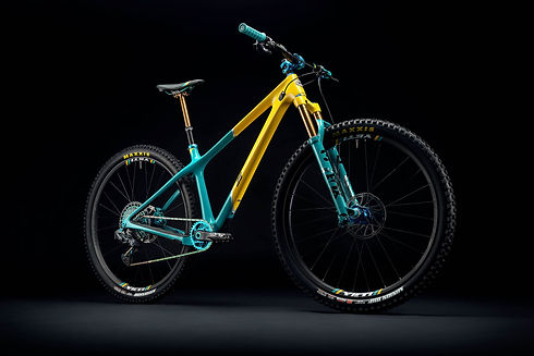 yeti-arc-35th available at Sutton Circuit Bikes Leicester