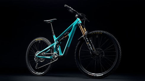 Yeti SB150 available at Sutton Circuit Bikes Leicester