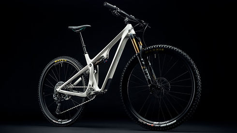 Yeti SB115 available at Sutton Circuit Bikes Leicester