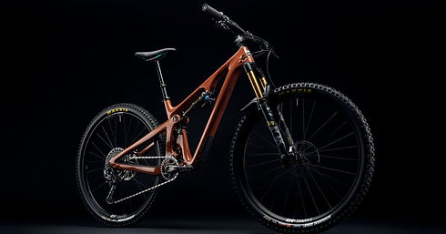 Yeti SB130 available at Sutton Circuit Bikes Leicester