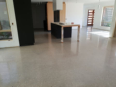 Polished Concrete in Satin Finish | Geelong | GALAXY Concrete Polishing & Grinding