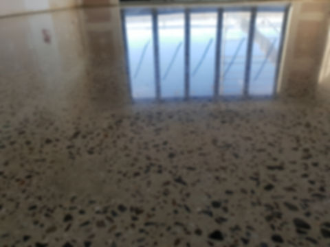 GALAXY Concrete Polishing - Full Gloss P