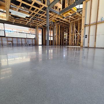 GALAXY Concrete Polishing & Grinding - Polished Concrete - Surface Polish No Stone Exposure - Brunswick - Melbourne