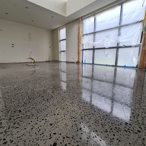 GALAXY Concrete Polishing & Grinding - Polished Concrete - High Gloss - Bulla Melbourne Victoria