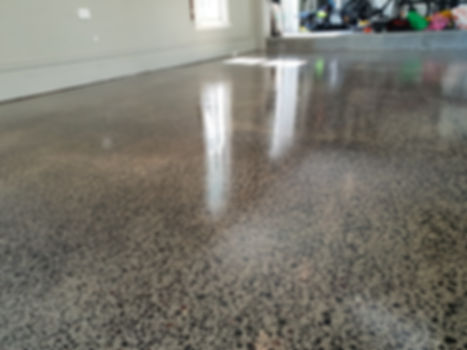 Grind & Seal - Preston - GALAXY Concrete