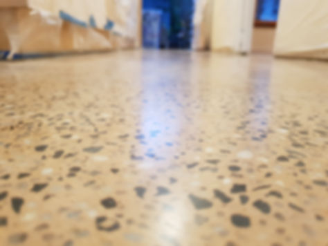 GALAXY Concrete Polishing & Grinding - Polished Concrete in Matte finish - Thornbury VIC