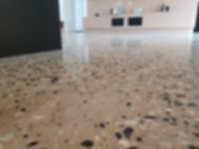 Galaxy Concrete Polishing & Grinding - P