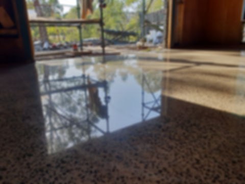 GALAXY Concrete Polishing & Grinding | Polished Concrete Gloss finish | Gladstone Vic