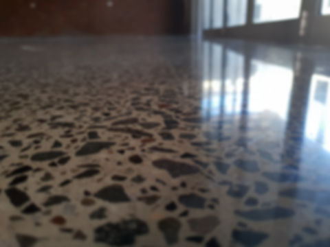 Polished Concrete in Gloss finish | GALAXY Concrete Polishig & Grinding | Greenvale