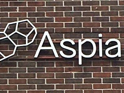 Välkommen Aspia