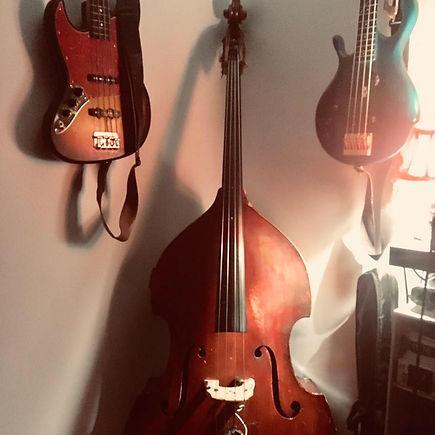 basses in corner mood lighting.jpg