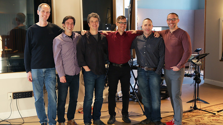 John Funkhouser Quartet backyard concert for JP/Roxbury Mutual Aid (1)