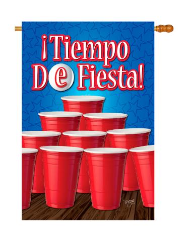17032S Tiempo de Fiesta