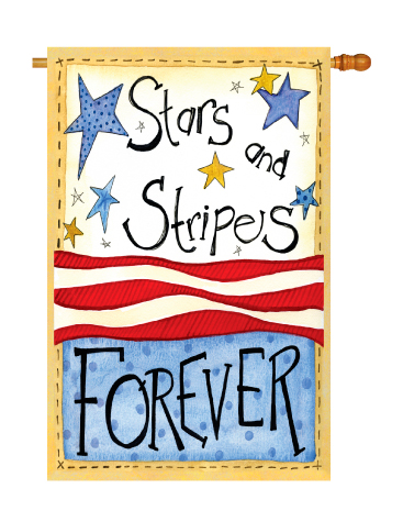 11005 Stars & Stripes