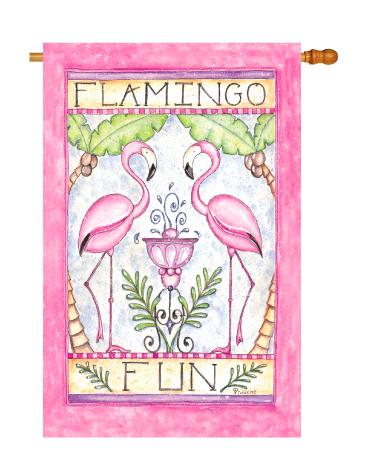 05044 Flamingo Fun