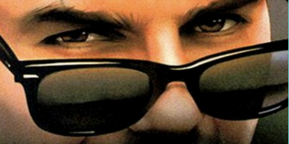 Risky Business (1983) - MIDNIGHT MOVIE!