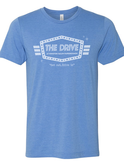 """The Drive"" Children's T-Shirt"