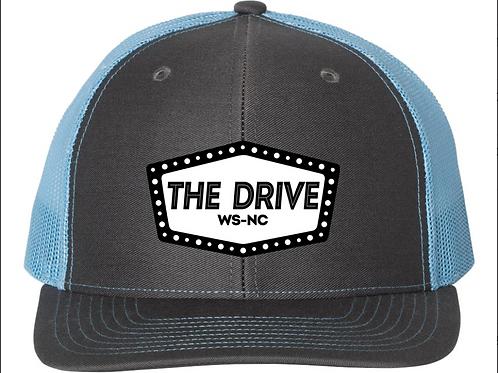 "Richardson 112 ""The Drive"" Trucker Hat"