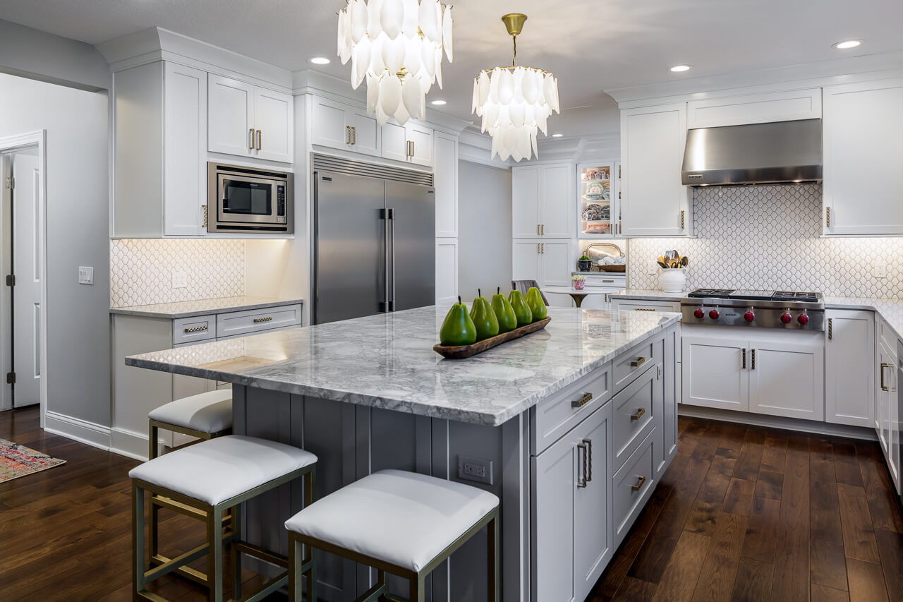 Home Remodeling U0026 Kitchen Remodeling   Compelling Homes   Des Moines