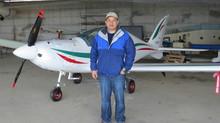 Shark UL 23 - The Demo Aircraft