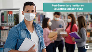 Ontario Supporting Colleges and Universities Most Impacted by COVID-19